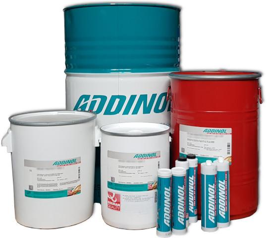 Addinol Schmierstoffe